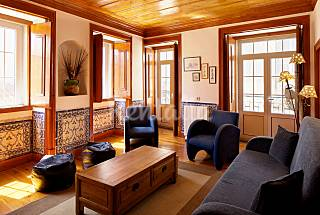 Azulejos: award-winning apartment in Lisbon Lisbon