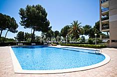 Apartamento para 5-7 personas a 80 m de la playa Tarragona
