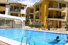 House for 8 people only 200 meters from the beach Murcia
