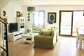 Maison en location à 200 m de la plage Castellón