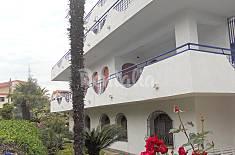 Villa mit 4 Zimmern, 100 Meter bis zum Strand Reggio Calabria