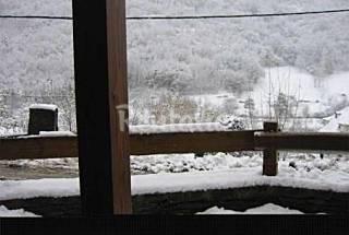 A 23 Km de Baqueira, 3 hab. 2 baños garaje jardín Lleida/Lérida
