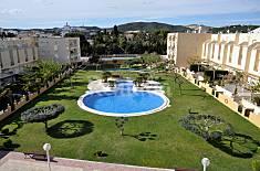 Apartamento de 3 habitaciones a 100 m de la playa Tarragona