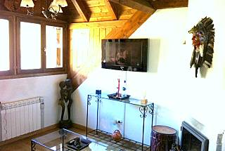 Apartment for 4-5 people Formigal Huesca