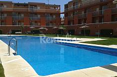 Apartamento para 4-5 personas a 5 min de la playa Huelva