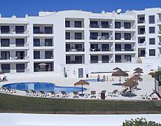 Apartamento com 1 quarto a 500 m da praia Algarve-Faro