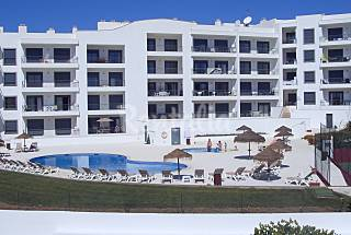 Apartment with 1 bedroom only 500 meters from the beach Algarve-Faro
