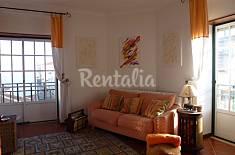 Apartamento centro de Peniche 5 minutos da praia Leiria