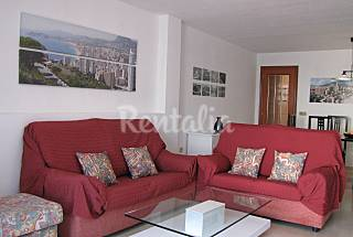 Lovely penthouse in the old town near 3 beaches Alicante