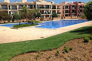 Apartment for rent only 1000 meters from the beach Majorca