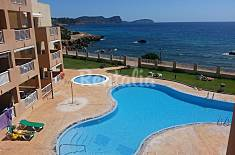 Apartment for rent only 50 meters from the beach Ibiza