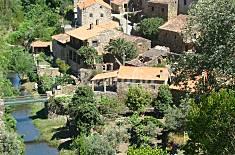5 Casas Água Formosa - Aldeia de Xisto Castelo Branco