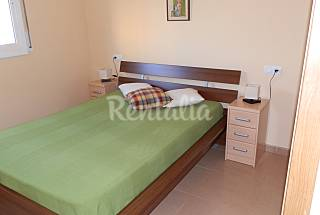 Apartment for 2 people 8 km from the beach Tarragona