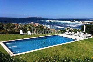 Villa de 6 chambres à front de mer Pontevedra