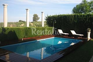 Alquiler vacaciones apartamentos y casas rurales en for Alquiler de casas con piscina en sevilla
