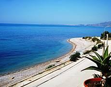 Villa con 3 appartamenti  sul mare  Agrigento