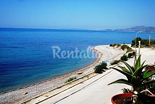 Apartment for 8-9 people only 30 meters from the beach Agrigento