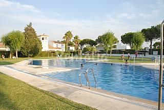 Casa para 4 personas a 900 m de la playa Cádiz