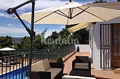 Villa de 4 chambres à 450 m de la plage Gérone