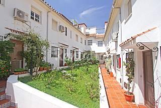 Apartamento de 2 habitaciones muy cerca de la playa Málaga