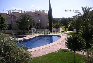House for rent in Manga del Mar Menor (la) Murcia