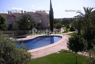 Maison en location à Manga del Mar Menor (la) Murcia