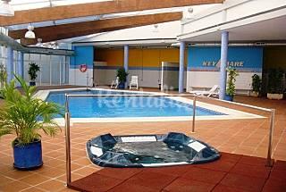 Apartamento para 4/6 personas en Vera Playa Almería