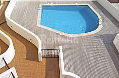 Apartamento para 2-4 personas a 300 m del centro Menorca