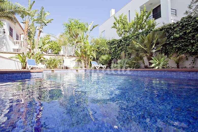 Villa for 6 people only 200 meters from the beach Majorca