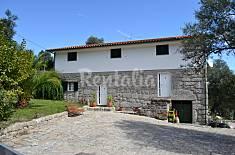 Casa para 8 pessoas com piscina Braga