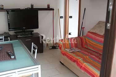 Apartment Living-room Rimini Rimini Apartment