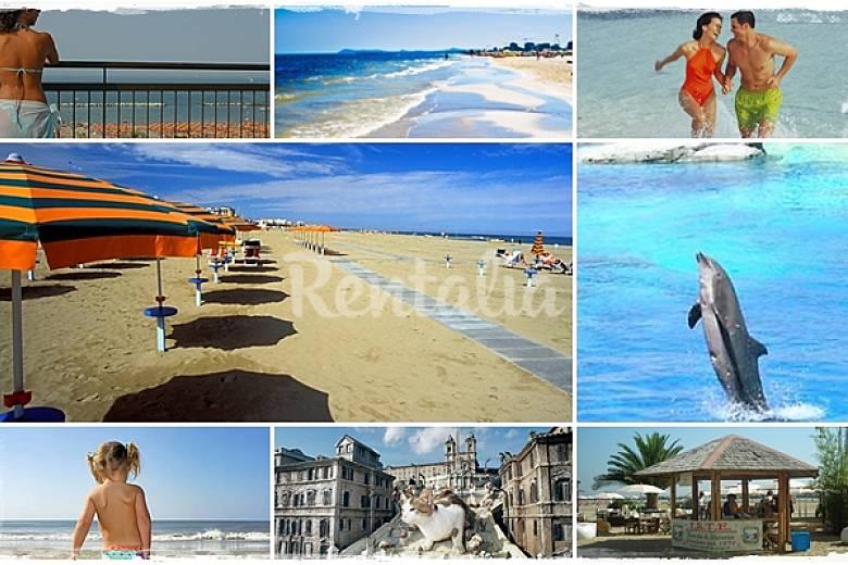 Apartment Environment Rimini Rimini Apartment