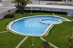 Apartamento de 1 habitación a 50 m de la playa Valencia