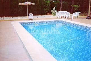 Villa en alquiler a 8 km de la playa Valencia