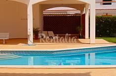 Apartamento 100m da praia com piscina  Algarve-Faro
