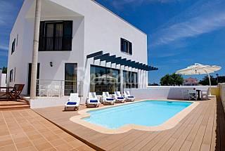 Villa para 8 personas a 250 m de la playa Menorca