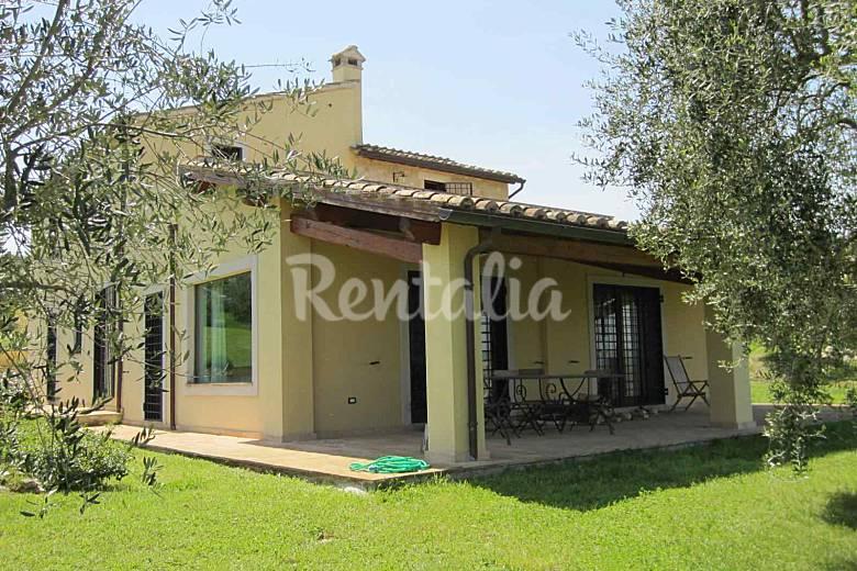 Stone Outdoors Terni Calvi dell'Umbria Countryside villa