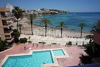 Beach appartment close to the center. Rialto Ari Ibiza