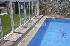 Maison pour 4 personnes avec piscine Ávila
