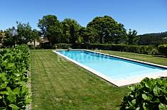 Apartment in a Farm with Swimming Pool Braga