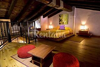 Cozy apartment Valencia Center Valencia