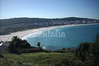 Apartment with 3 bedrooms only 200 meters from the beach A Coruña