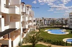 Huis te huur op 100 meter van het strand Almería