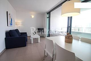 Apartment with 1 bedroom only 450 meters from the beach Alicante