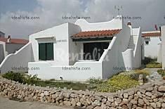 Villa para 3-4 personas con piscina Menorca