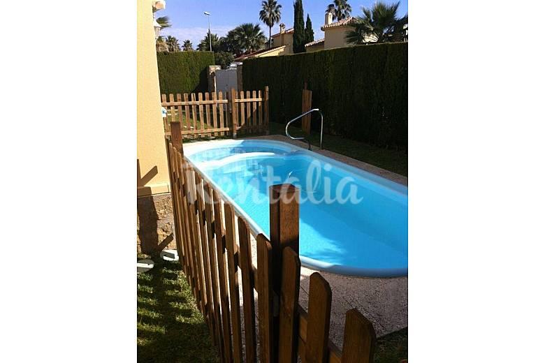 Villa en Oliva Nova Golf Playa Valencia