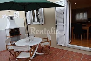 Aluguer de casa no centro da cidade (1Km da praia) Viana do Castelo