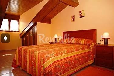 Casa de 3 habitaciones con jard n privado san roque del for Llanes habitaciones