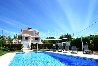 Magnifician Villa with Heated Pool Algarve-Faro