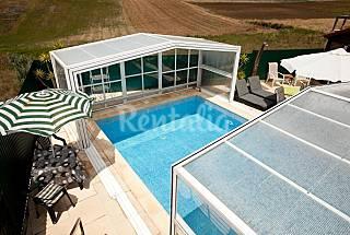 Moradia Loft Relva c/ Piscina Zona Rural 8km...